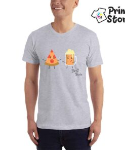 Bst Buds - Print Store majice sa natpisima