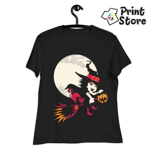 Witch ženska majica