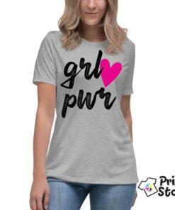 Grl pwr - Print Store