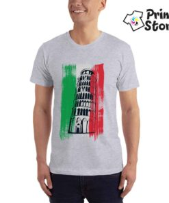 Muške majice Italija, štampa na majicama Print Store