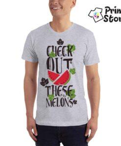 muške majice print store