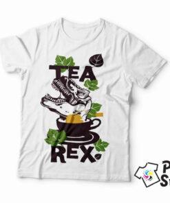 Tea Rex, Majice sa natpsima. Online prodaja majica Print Store