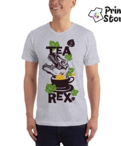Tea Rex muške majice