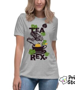 Tea Rex ženske majice