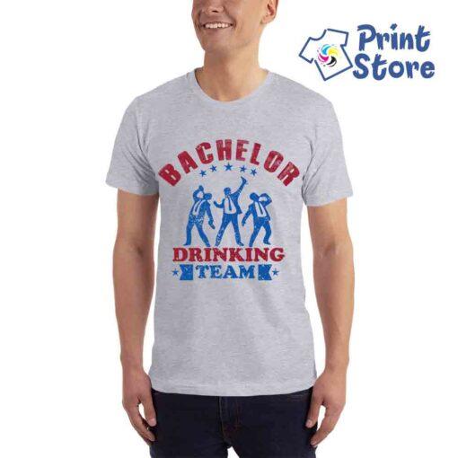 Majice za momačko veče. Provedite nezaboravnu noć u originalnim majicama. Bachelor drinking team