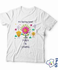 Alergije majice sa štampom - Print Store