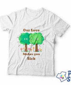Zabavne muške majice Print Store.
