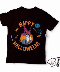 Muške majice Happy Halloween