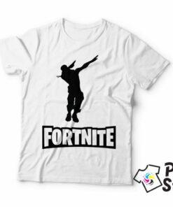 Gejmerske majice Fortnite, pogledajte veliki izbor na online prodavnici Print Store