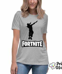 Ženska majica Fortnite u online Print Store prodavnici