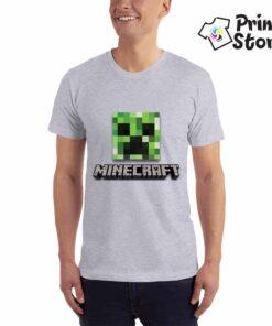 Minecraft muške majice u online prodavnici Print Store