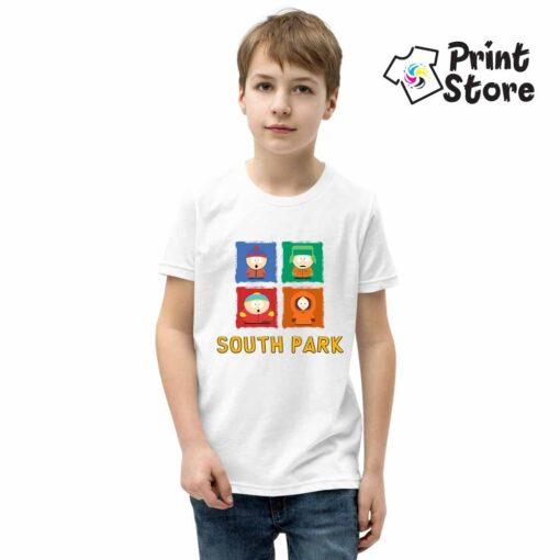 Dečije majice south park. Online prodavnica Print Store