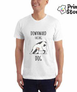 Smešna majica sa psom - Print Store