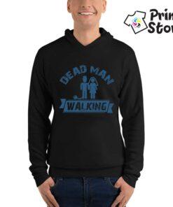 Duks sa kapuljačom Dead man walking - Print Store