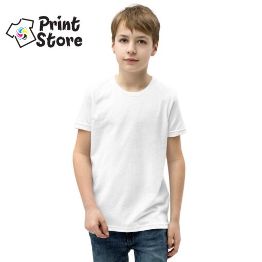Dečije majice za dečake, 100% pamuk. Print Store