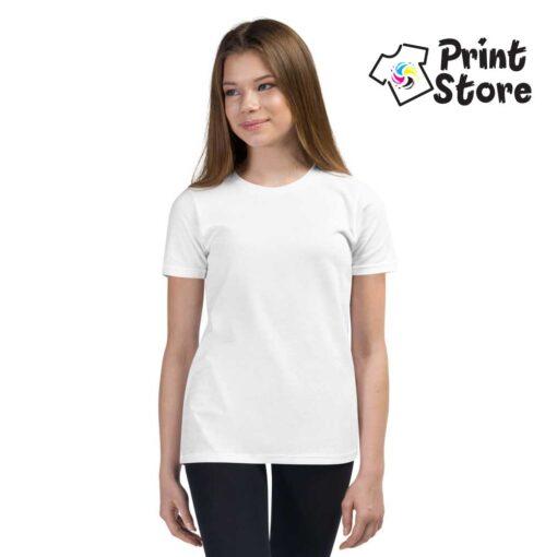 Dečije majice za devojčice, 100% pamuk. Print Store