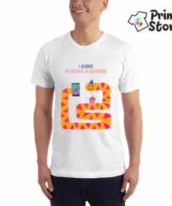 Muške majice sa štampom - Print Store online shop