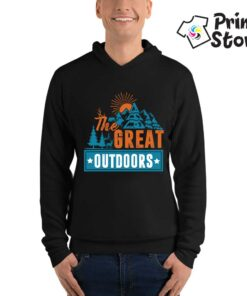 The great outdoors duks