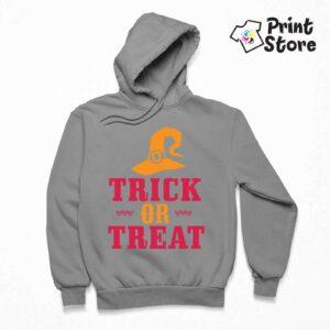 Trick or treat - Duks sa kapuljačom