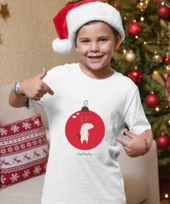 Dečije majice za dečake Best wishes