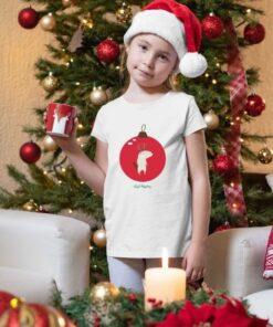 Dečije majice za devojčice Best wishes