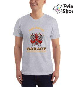 Štampnje auto moto majica u online shopu Print Store