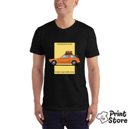 Auto majice - online shop print store - stampa na majicama