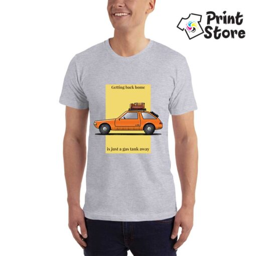 Auto majice za muškarce - Print Store online shop
