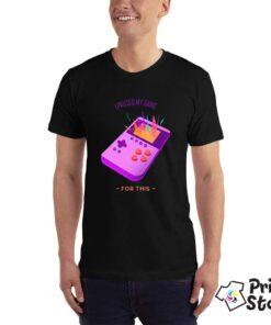 Gameboy - majice za gejmere - Print Store