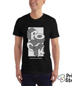Rock & Roll - Rock majice muške