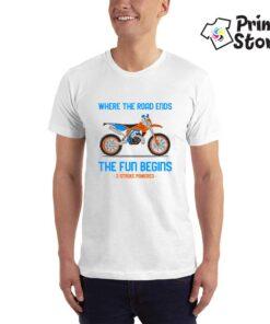 Moto majica - kupite auto moto majice u print store online shopu