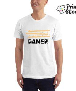 Gamer majica - muška majica - Print Store online shop