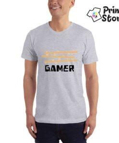Gamer majica - muška majica - Print Store