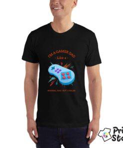 I'm a gamer dad - gejmerski tata - Print Store