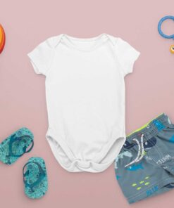 Bodići za bebe sa štampom po izboru